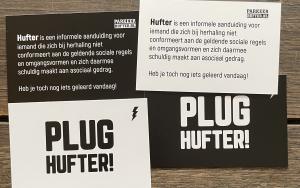 PLUG Hufter